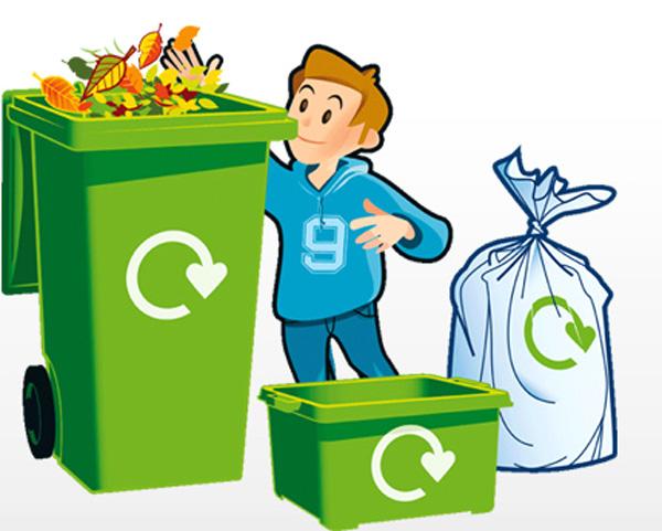 CONCURO JUVENIL JUEGO DE ROL ESCÉNICO: «EnRolAte con el Reciclaje»