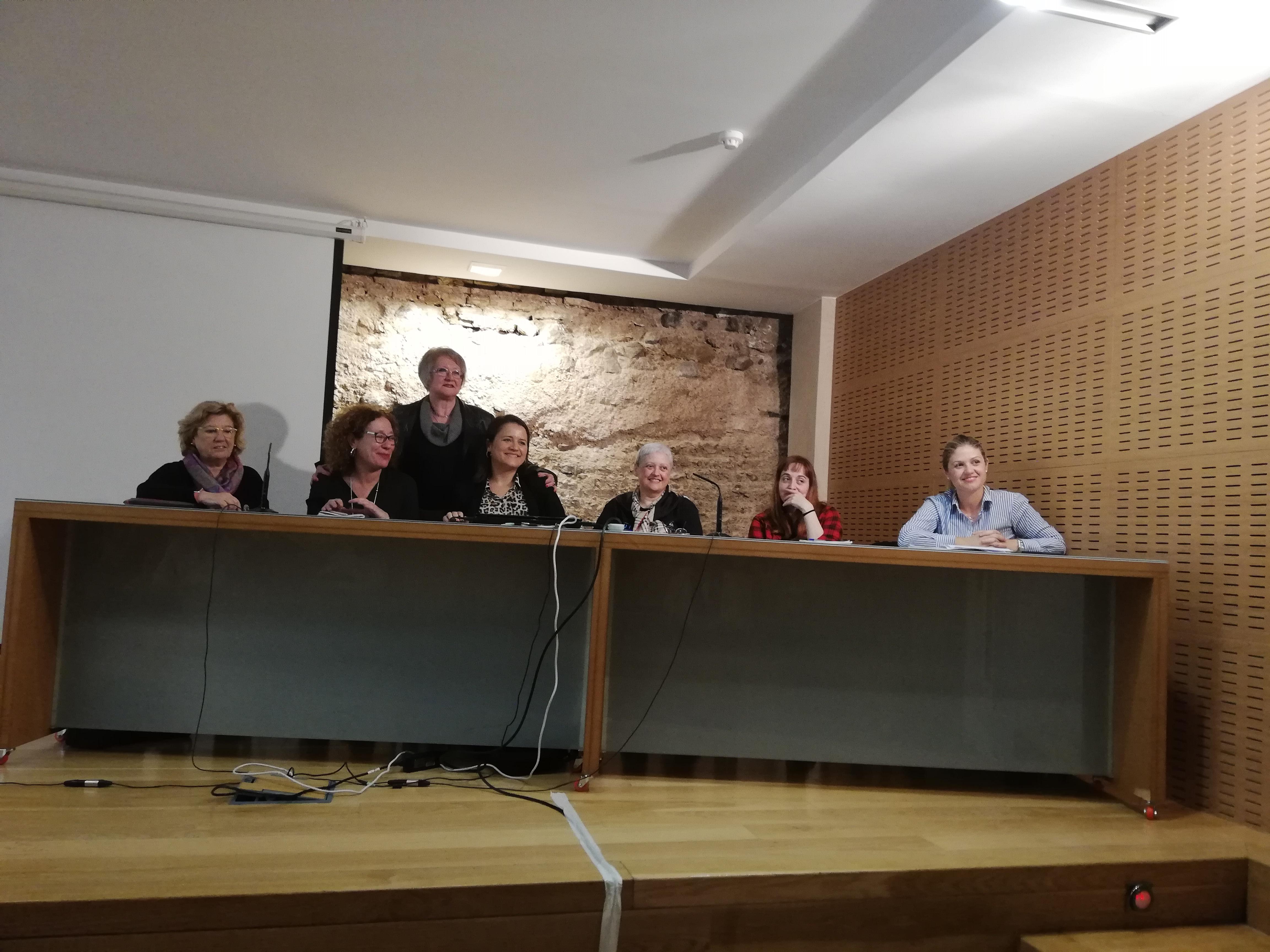 Celebración de la 6º Jornada de Participación Ciudadana